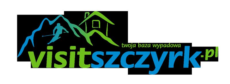 Logo Visit Szczyrk