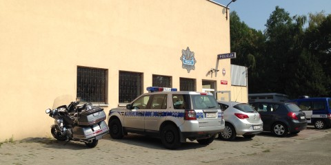 Komisariat Policji Szczyrk