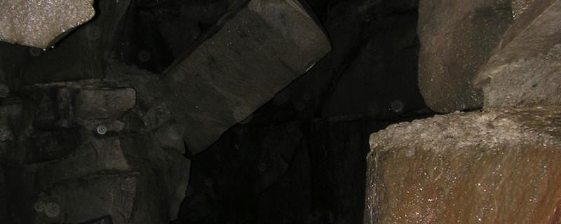 Jaskinia w Trzech Kopcach