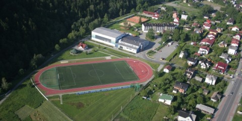 Centralny Ośrodek Sportu