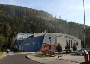 Centralny Ośrodek Sportu Szczyrk