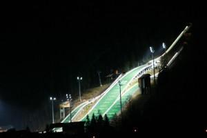 Centralny Ośrodek Sportu Skocznie Narciarskie Szczyrk