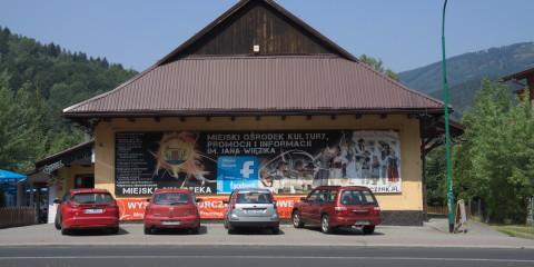Miejski Ośrodek Kultury
